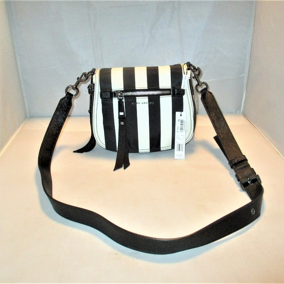 ae74b869a69c4 Marc Jacobs Trooper Small Nomad Saddle Bag. M_5bdfccb93c9844204689f9a8